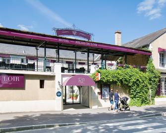 Hôtel Relais du Loir - Ла-Флеш - Будівля