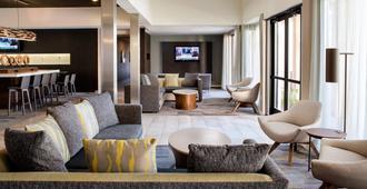 Courtyard by Marriott Phoenix Airport - Phoenix - Lounge