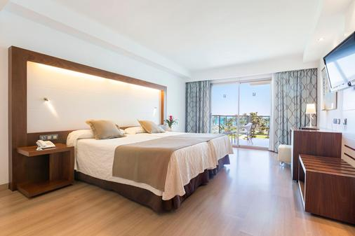 Hipotels Cala Millor Park - Cala Millor - Bedroom