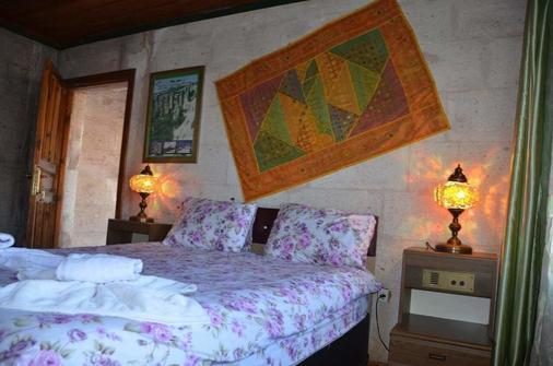 可可凱芙酒店 - 格雷梅 - 臥室