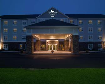 Homewood Suites by Hilton Portland - Scarborough - Building