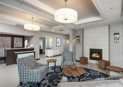 Homewood Suites by Hilton Portland - Scarborough - Recepción