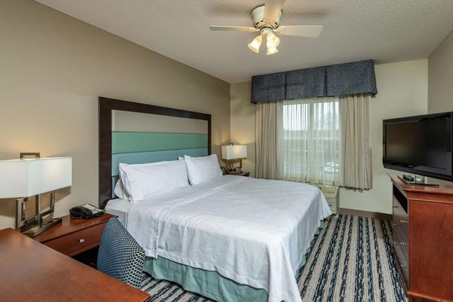 Homewood Suites by Hilton Portland - Scarborough - Habitación