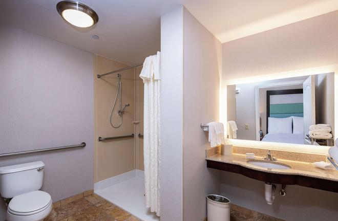 Homewood Suites by Hilton Portland - Scarborough - Baño