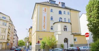 Hotel Villa Orange - Frankfurt am Main - Building