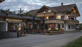 Reikartz Hotel Bergpanorama Pfronten - Pfronten - Building