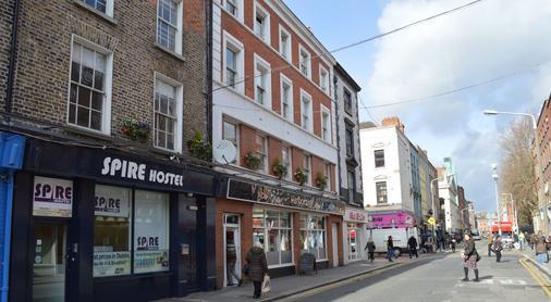 Spire Hostel Dublin - Dublin