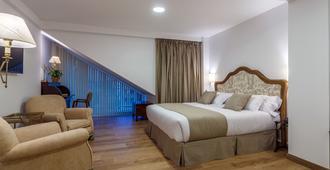 Suite Home Sardinero - Santander - Bedroom