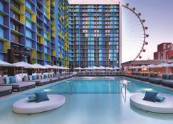 The LINQ Hotel & Casino - Las Vegas - Pool