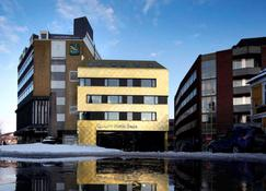 Quality Hotel Saga - Tromsø - Building