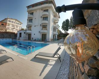 Bellamaritimo Hotel - Pamukkale - Pool
