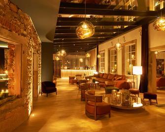 5 Terres Hôtel & Spa - MGallery - Barr - Lounge