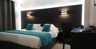Le Cheval Blanc - Arles - Bedroom