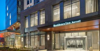 Residence Inn by Marriott Seattle Downtown/Convention Center - Seattle - Building