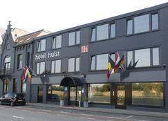 Hotel Hulst - Hulst - Building