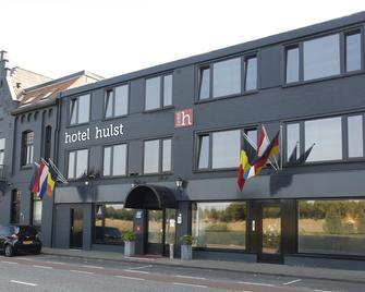 Hotel Hulst - Hulst - Edificio