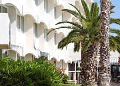 Novotel Montpellier - Montpellier - Building