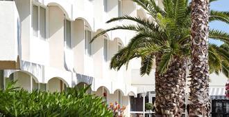 Novotel Montpellier - Montpellier - Rakennus