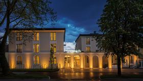 賽雷赫酒店 - 巴伐利亞林道 - 建築