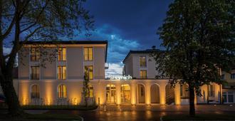 Seereich Hotel & Pension - Lindau (Bayern) - Edificio