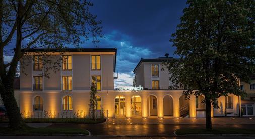 Seereich Hotel & Pension - Lindau (Bavaria)