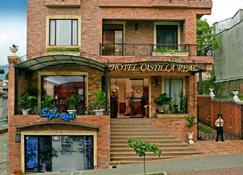 Hotel Castilla Real - Pereira - Edificio