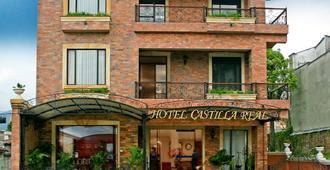Hotel Castilla Real - Pereira - Building