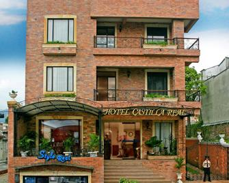 Hotel Castilla Real - Pereira - Toà nhà