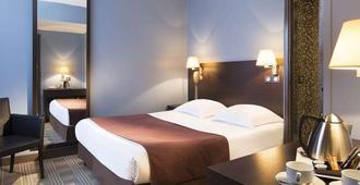 Hotel Sophie Germain - París - Habitación