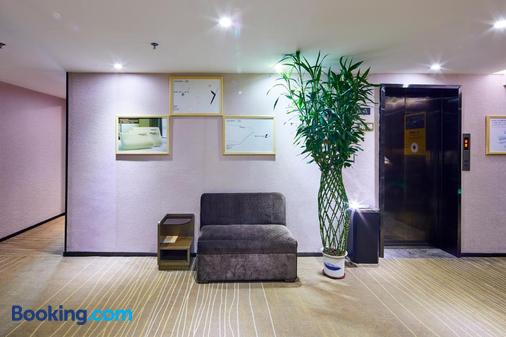Insail Hotels (Pazhou Exhibition Center Kecun Metro Station Dunhe Road Branch Guangzhou) - Quảng Châu - Hành lang