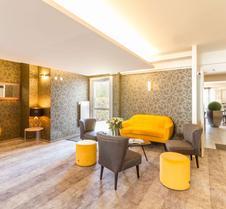 Logis Beaujoire Hôtel