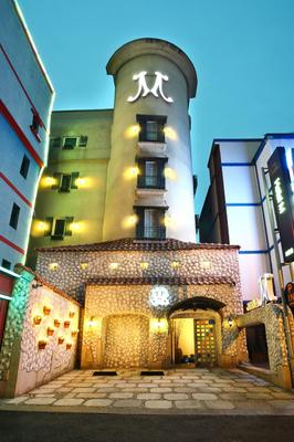 Hotel M - Seoul - Building