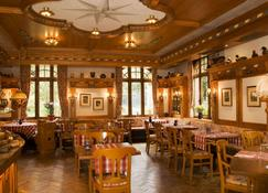 Hotel du Parc Spa & Wellness - Niederbronn-les-Bains - Restaurant