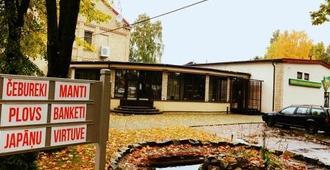 Spare Hotel - Riika
