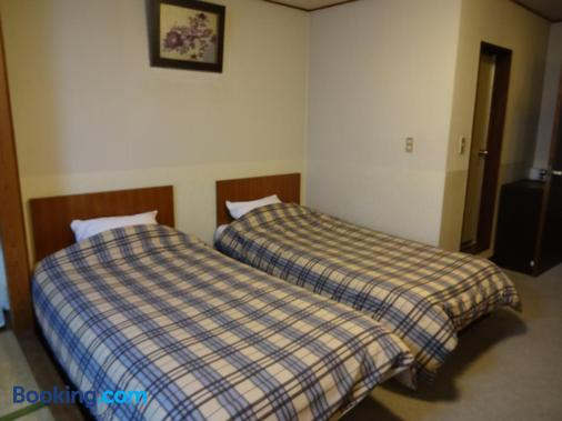 Hotel Moc - Myoko - Bedroom