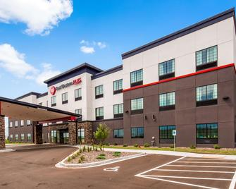 Best Western Plus New Richmond Inn & Suites - New Richmond - Gebäude