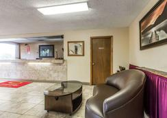 Econo Lodge - Macon - Aula