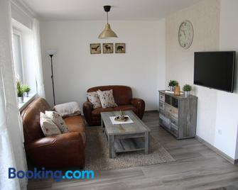 Ferienhaus Elisa - Garrel - Living room