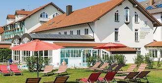 Kurhotel Schatzberger - Bad Füssing - Gebäude