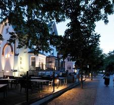 Nixe Binz Designhotel