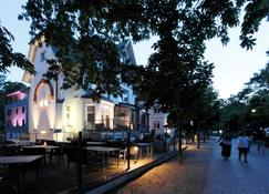 Nixe Binz Designhotel - Binz - Building