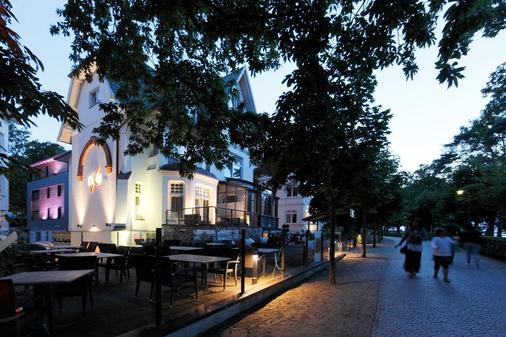 Nixe Binz Designhotel - Binz