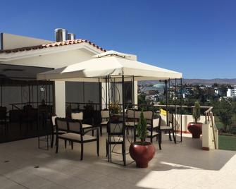 Casa Mores Inn - Arequipa - Building