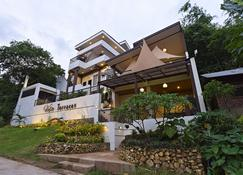 Vela Terraces Hotel - Coron - Gebäude