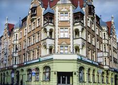 Hotel Diament Plaza Gliwice - Gliwice - Building
