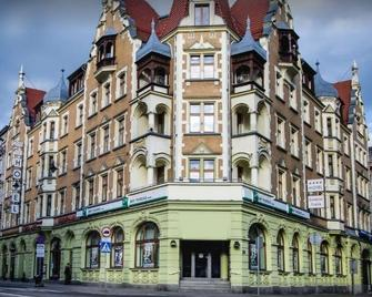 Hotel Diament Plaza Gliwice - Глівіце - Building