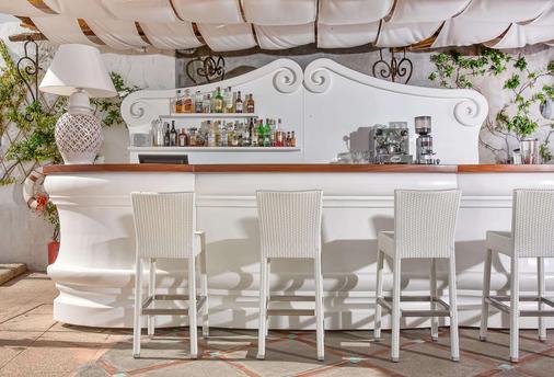 Covo Dei Saraceni - Ποζιτάνο - Bar