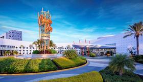 Universal's Cabana Bay Beach Resort - Orlando - Building