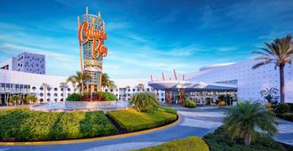 Universal's Cabana Bay Beach Resort - Orlando - Edificio
