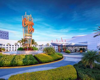 Universal's Cabana Bay Beach Resort - Orlando - Building